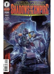 Comics 1996-06 Star Wars - Shadows of The Empire 2