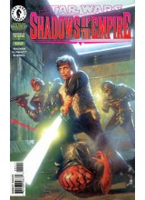 Комикс 1996-09 Star Wars - Shadows of The Empire 5