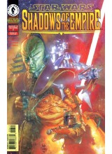 Комикс 1996-10 Star Wars - Shadows of The Empire 6