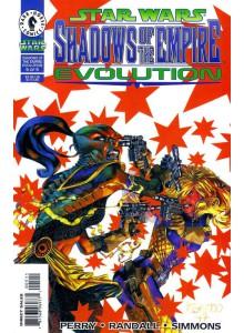 Comics 1998-06 Star Wars - Shadows of The Empire - Evolution 5