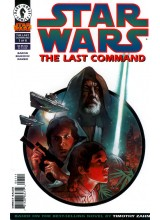 Комикс 1997-11 Star Wars - The Last Command 1