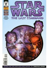 Комикс 1998-02 Star Wars - The Last Command 3