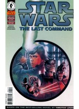 Комикс 1998-03 Star Wars - The Last Command 4