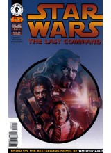 Комикс 1998-04 Star Wars - The Last Command 5