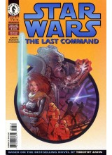 Комикс 1998-07 Star Wars - The Last Command 6