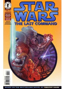Comics 1998-07 Star Wars - The Last Command 6