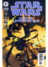Комикс 2001-11 Star Wars - The Stark Hyperspace War 1