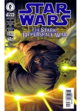 Комикс 2001-12 Star Wars - The Stark Hyperspace War 2