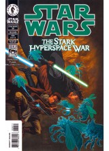 Комикс 2002-01 Star Wars - The Stark Hyperspace War 3
