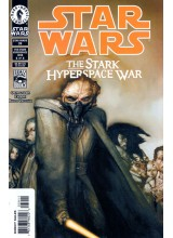 Комикс 2002-02 Star Wars - The Stark Hyperspace War 4
