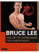 John Little | Брус Лий: The Art of Expressing the Human Body