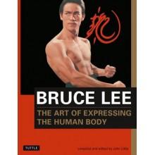John Little | Брус Лий: The Art of Expressing the Human Body