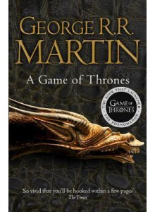 George R. R. Martin | A Game of Thrones