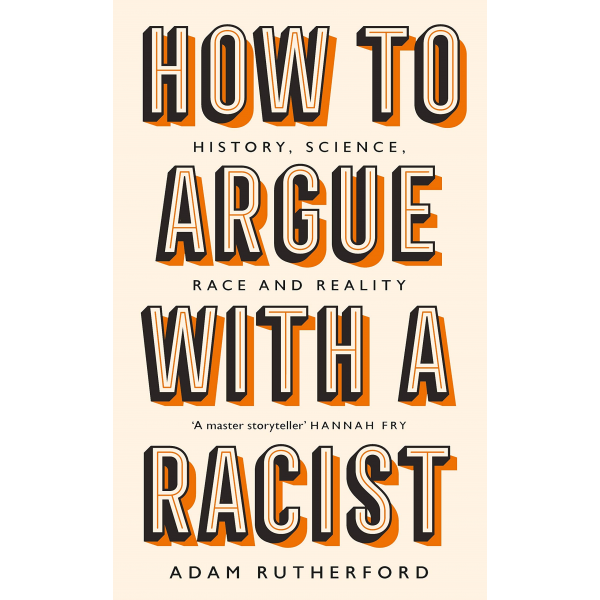 """Adam Rutherford 