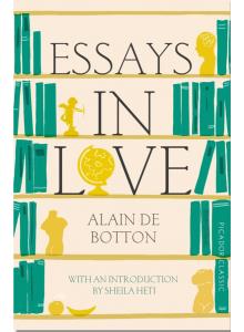 Ален де Ботон | Essays In Love