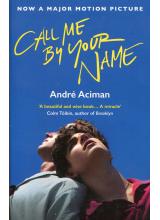Андре Асиман | Назови Ме с Твоето Име - на Английски Език