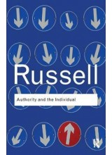 Bertrand Russell | Authority and The Individual