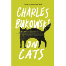 Чарлс Буковски | On Cats