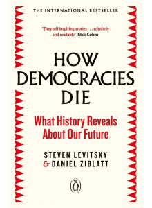 Даниел Зиблат | Как Умират Демокрациите на Английски Език