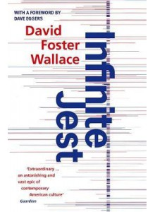 David Foster Wallace | Infinite Jest