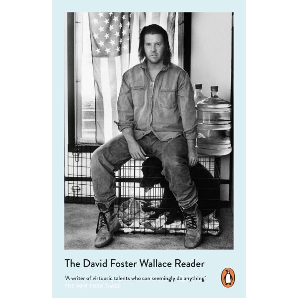 David Foster Wallace   The David Foster Wallace Reader 1