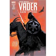 Dennis Hopeless | Star Wars: Vader - Dark Visions