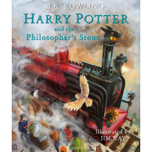 J. K. Rowling | Harry Potter and the Philosopher's Stone