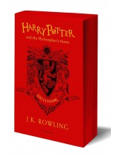 Дж. К. Роулинг | Хари Потър и Философският Камък Грифиндор Версия - на английски език