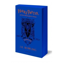 J. K. Rowling | Harry Potter and the Philosopher's Stone Ravenclaw Edition