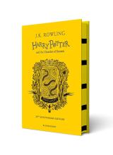 Дж. К. Роулинг | Хари Потър и Стаята на Тайните Хафълпаф Версия - на английски език
