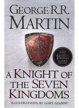 Джордж Мартин | Рицарят на Седемте Кралства на английски език