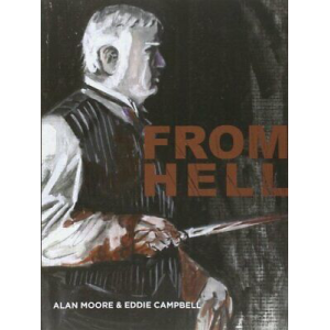 Eddie Campbell | From Hell - Графична Новела