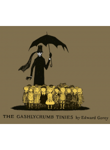 Edward Gorey | The Gashlycrumb Tinies