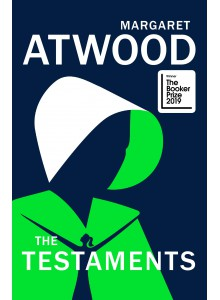 Margaret Atwood | The Testaments