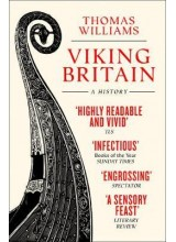 Thomas Williams | Viking Britain