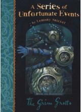 Lemony Snicket | The Grim Grotto (A Series of Unfortunate Events #11)