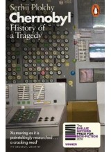 Serhii Plokhy | Chernobyl History of Tragedy