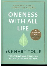 Eckhard Tolle | Oneness With All Life