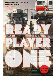 Ernest Cline | Ready Player One