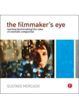 Gustavo Mercado | The Filmmaker's Eye