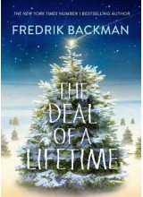 Fredrik Backman | The Deal of a Lifetime