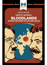 Helen Roche | Analysis of Timothy Snyder's Bloodlands: Europe Between Hitler and Stalin