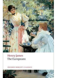 Henry James | The Europeans