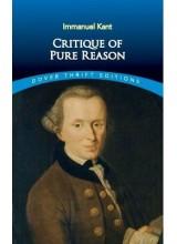 Имануел Кант | Critique of Pure Reason