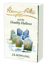 J K Rowling   Harry Potter and the deathly hallows