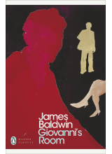 James Baldwin | Giovanni's Room