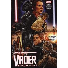 Jason Aaron   Star Wars: Vader Down