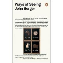 John Berger | Ways of Seeing