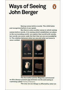 John Berger | Ways of Seeing