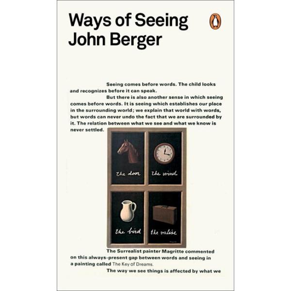 John Berger | Ways of Seeing 1